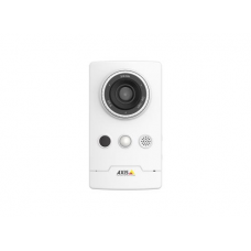 AXIS Companion Cube L overvågningskamera