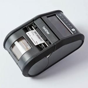 Brother RJ-3150 mobil kvitterings- og labelprinter