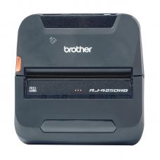 Brother RJ-4250WB mobil kvitterings- og labelprinter