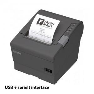 EPSON TM-T88 V Termo bonprinter USB+Seriel