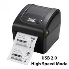 TSC DA210 labelprinter