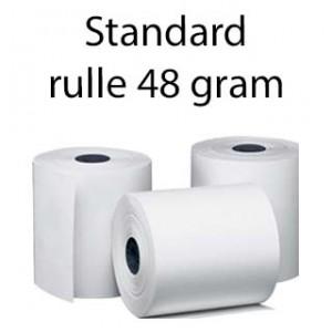 Termorulle 80x80x12 standard BPA-fri (80 meter 30 st.)